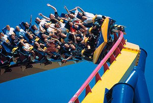 roller-coasters