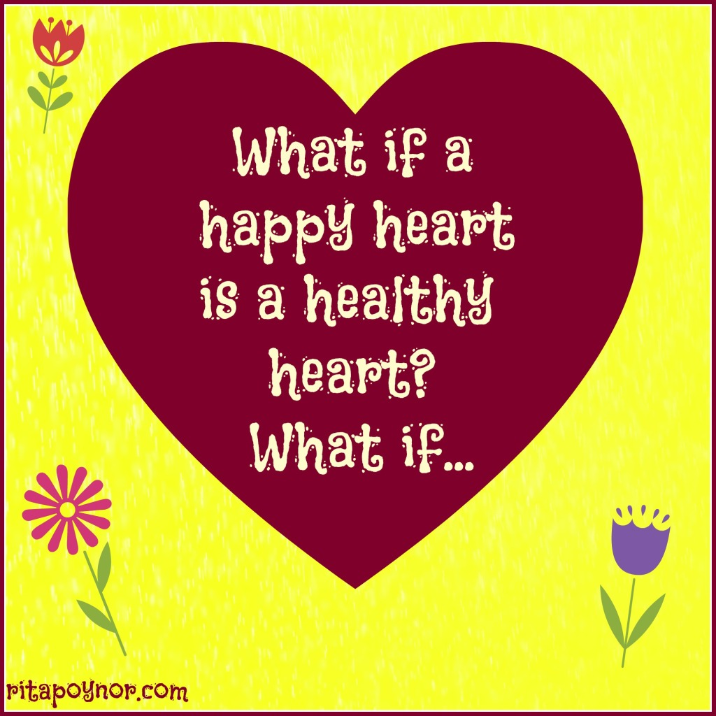 A Happy Heart