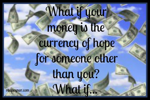 Currency of Hope
