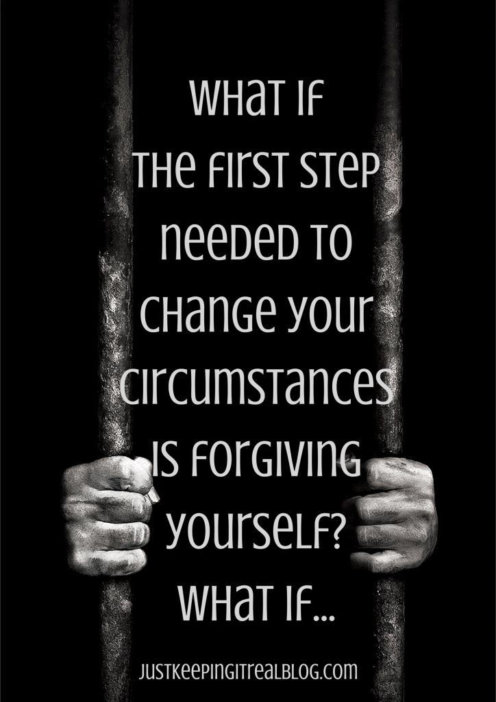 Prison of Unforgiveness