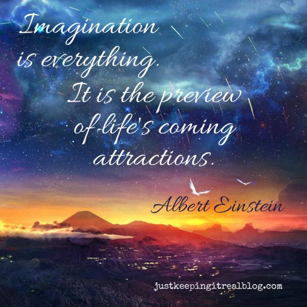Imagination Rules