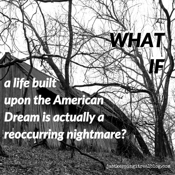 Life's Nightmare