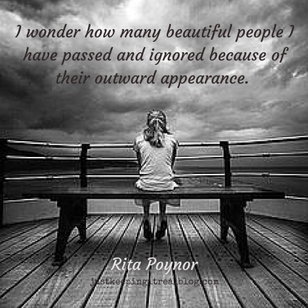 Beautiful Blindness