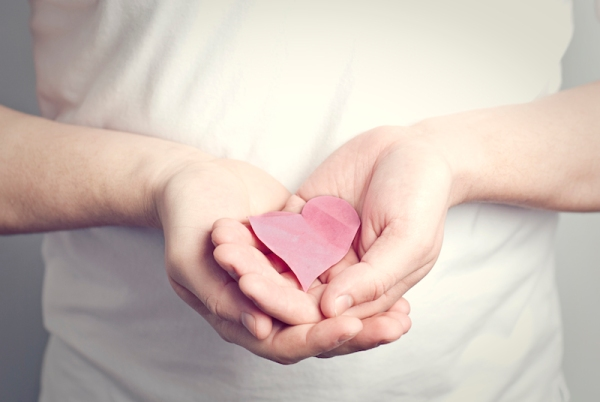 A Heart Transplant