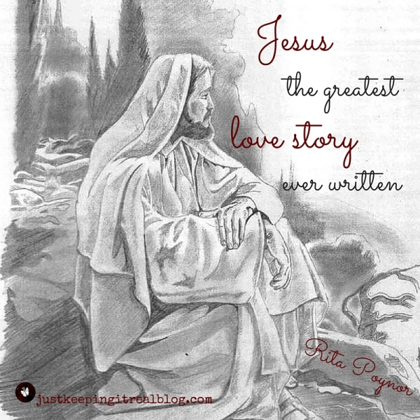 Have you read this love story? #Jesus