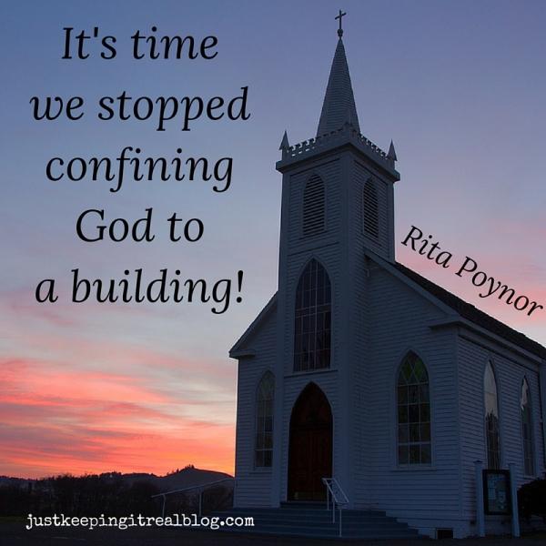 Where is God? #SpiritualAwakening-2
