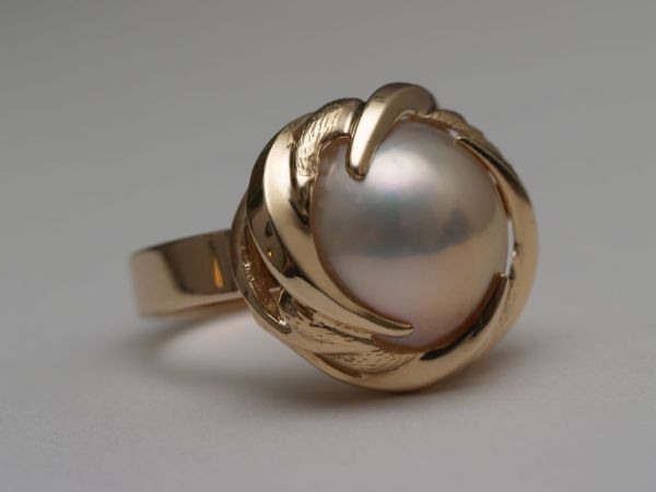 My Precious Pearl