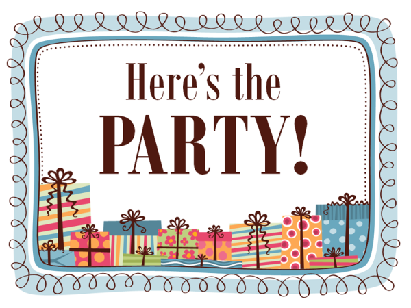 Party-Invitation-Template