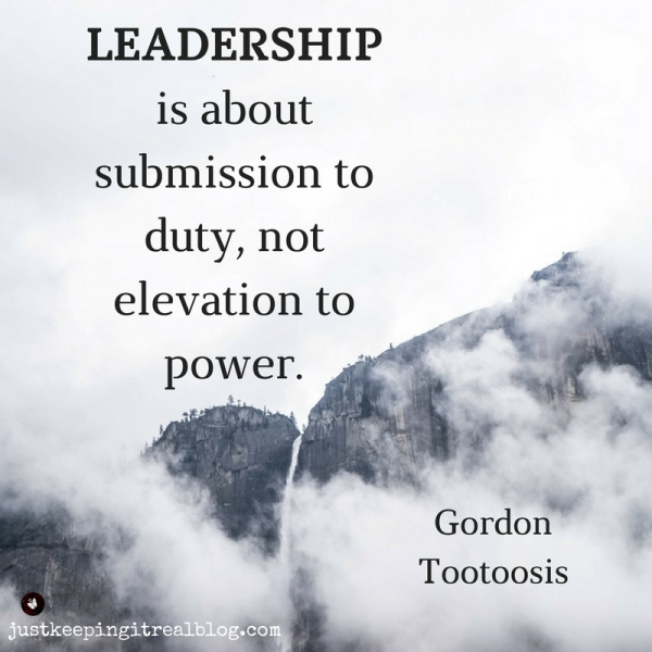 Are you a leader? #leadership-3