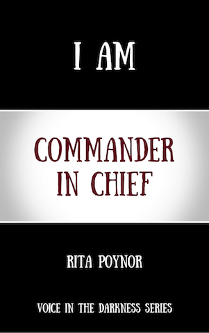 I AM Commander in Chief