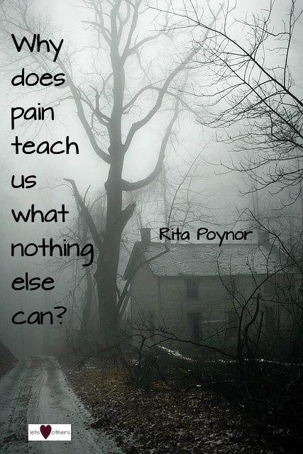 Pain The Teacher