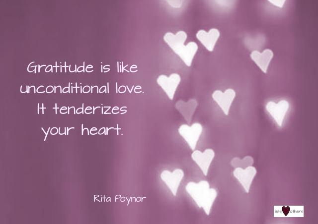 A Gracious Heart