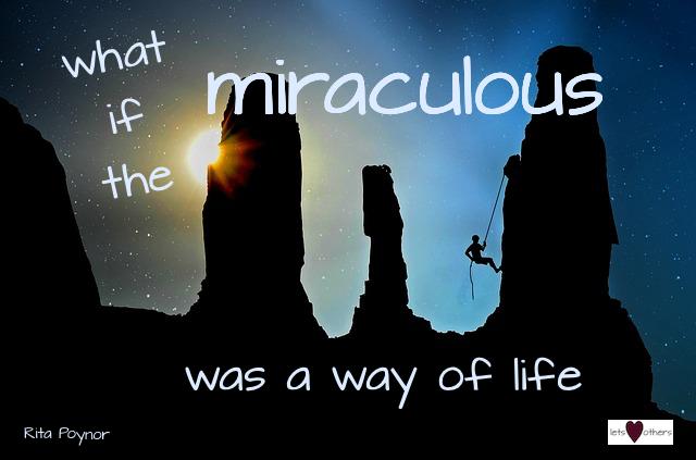 Miraculous Living