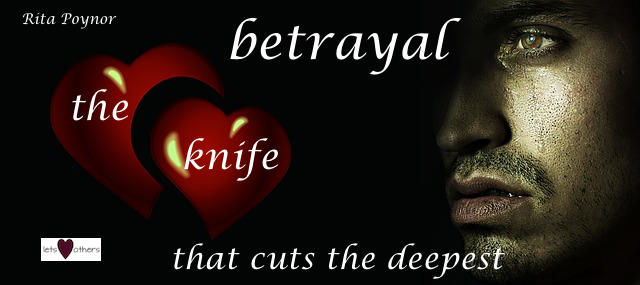 The Knife of Betrayal