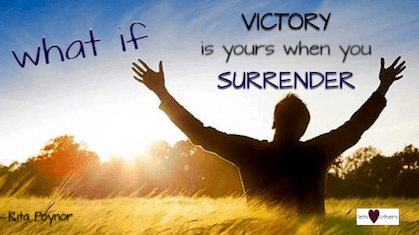 Victory In Surrender