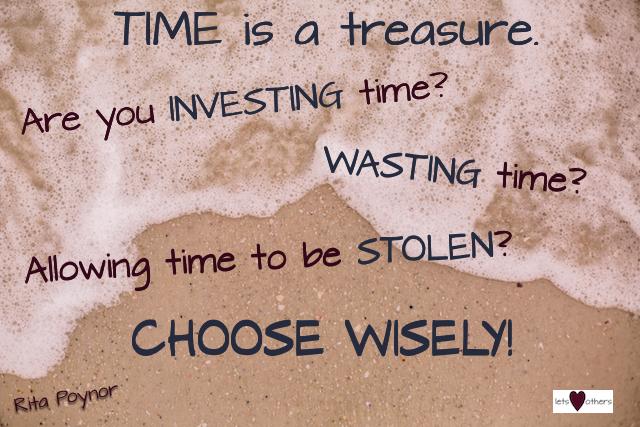 Treasure Time